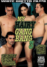 My Hairy Gang Bang 3