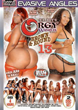 Orgy World Brown And Round 13