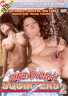 Sinsational Squirters 2