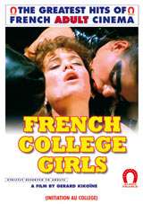 French College Girls