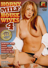 Horny MILF Housewives 4