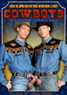 Diamond's Cowboys: Western Muscle 2