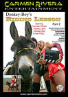 Donkey-Boy's Riding Lesson 2