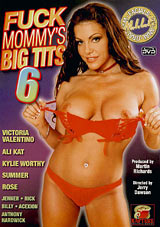 Fuck Mommy's Big Tits 6