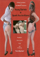 Young Starlets In Spank Ass Auditions