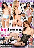 America's Next Top Tranny Season 3