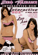 Interactive Sex: Lisa Ann