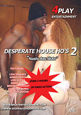 Desperate House Ho's 2