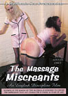 English Punishment Series 52: The Massage Miscreants