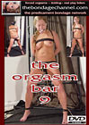 The Orgasm Bar 9