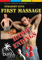 Straight Guys First Massage: Happy Endings 3