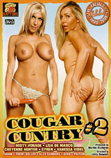 Cougar Cuntry 2