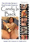 Candy Is Back