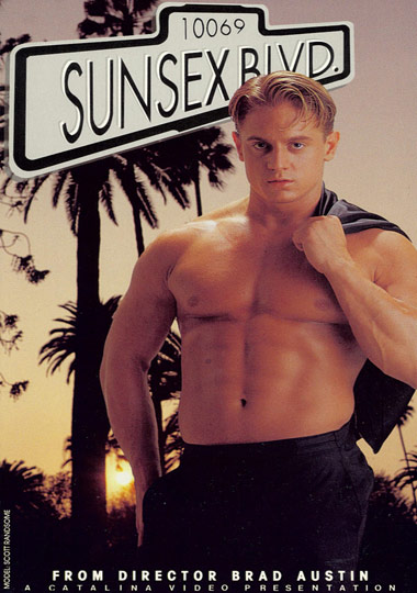 Sunsex Blvd. Cover Front