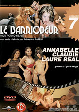 Le Barriodeur 7