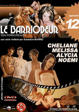 Le Barriodeur 12