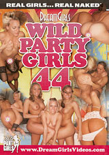 Wild Party Girls 44