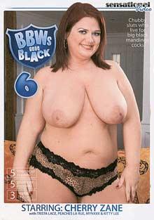 BBWs Gone Black 6 cover