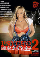 Psycho Cheerleaders 2