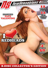 I Love Redheads Part 2