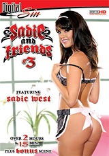Sadie And Friends 3