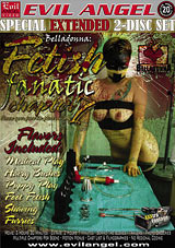 Fetish Fanatic 7