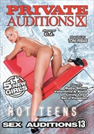 Sex Auditions 13: Hot Teens
