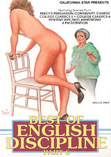 The Best Of English Discipline 6