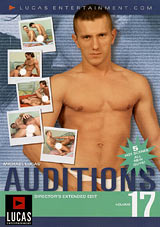 Michael Lucas' Auditions 17