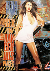 Tera Patrick Has Sex In Dangerous Places