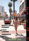 Nude In LA 3: Naked Life