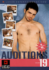 Michael Lucas' Auditions 19