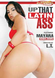 Up That Latin Ass cover