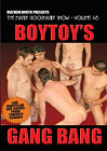 The Mandy Goodhandy Show 48: Boytoy's Gang Bang