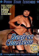 Porn Star Legends: Desiree Cousteau