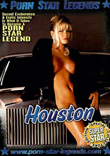 Porn Star Legends: Houston