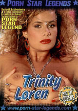 Porn Star Legends: Trinity Loren