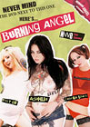 Never Mind The DVD Next To This One Here's...Burning Angel