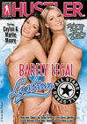 Barely Legal: Lesbian All Stars