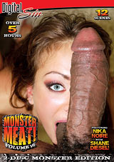 Monster Meat 16 Part 2