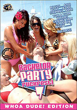 Bachelor Party Fuckfest 7
