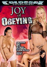 Joy Of Obeying