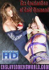 The Domination Of Debi Diamond