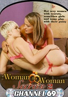 Woman To Woman Secrets 2