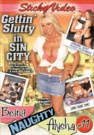 Being Naughty Alysha 11: Gettin' Slutty In Sin City