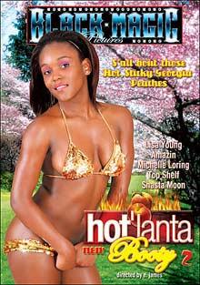 Hot'Lanta New Booty 2 cover