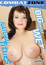 Big Phat Wet Natural Titties