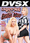 Cougars In Heat Want Dat Brotha Meat