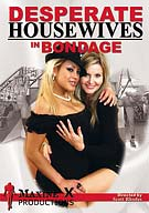 Desperate Housewives In Bondage