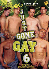Just Gone Gay 6